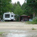 Camp Saint-Paul - Terrain de camping