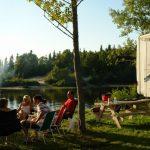 Camp Saint-Paul - Camping