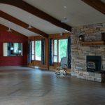 Camp Saint-Paul - Foyer salle en location