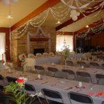 Camp Saint-Paul - Salle de réception